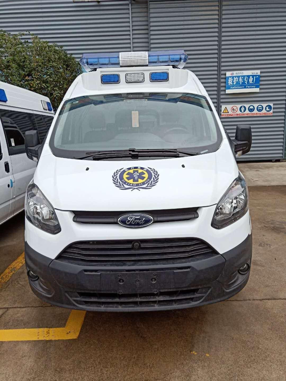 醫療救護車圖片