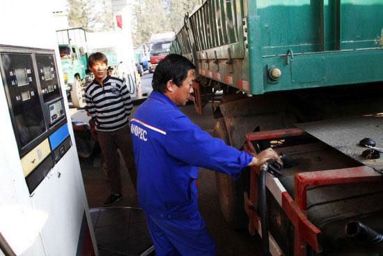 南京有國4柴油生產能力上市時間未確定