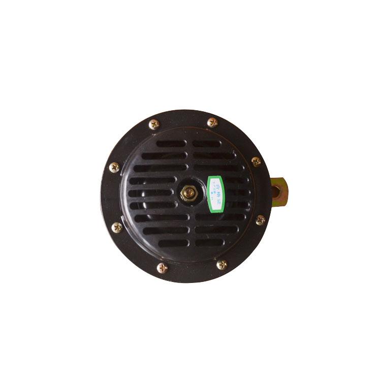 东风天龙大力神高音盆型电喇叭24V喇叭 高低音喇叭总成DL50G≤ 5
