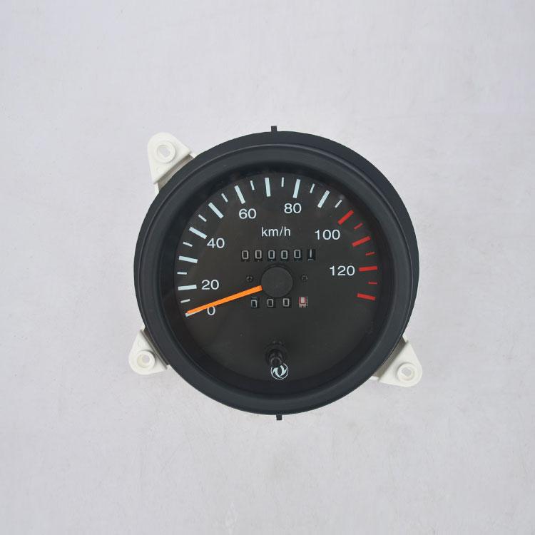 批发东风EQ153新式里程总表 车速里程表 车速里程表 3802N15图片
