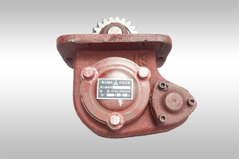 油罐车取力器[6T540]图片