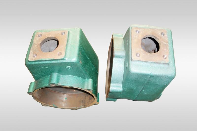 洒水车泵壳[80QZ60-90]
