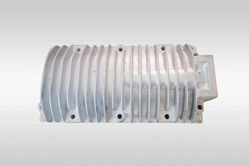 空压机排气阀箱图片