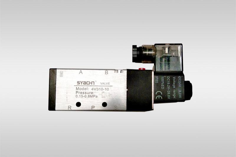 电磁阀[4v310-10]
