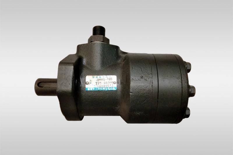 摆线液压马达[BMRS-160]