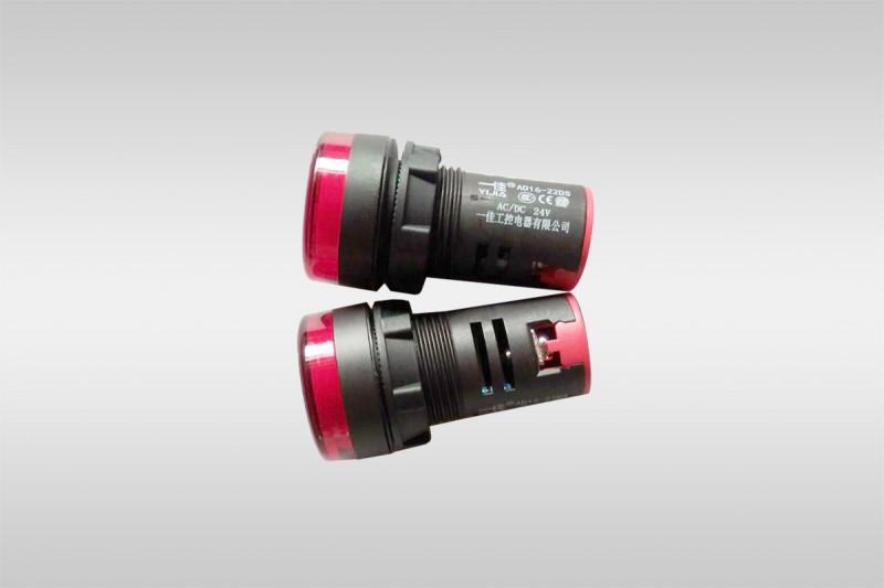 LED電源信號指示燈[AD16-22DS]