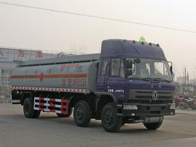 CLW5251GYYT3運油車