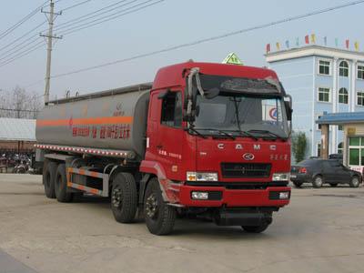 CLW5160GYYC3運油車