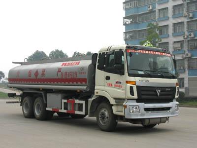 CLW5250GYYB3運油車