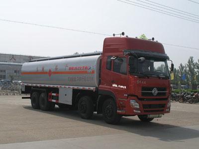 CLW5310GYY3運油車
