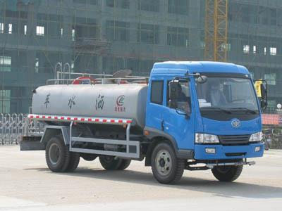CLW5160GSSC3灑水車