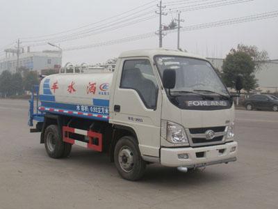 CLW5031GSSB3灑水車