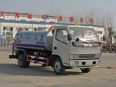 CLW5060GSS3灑水車_高清圖片