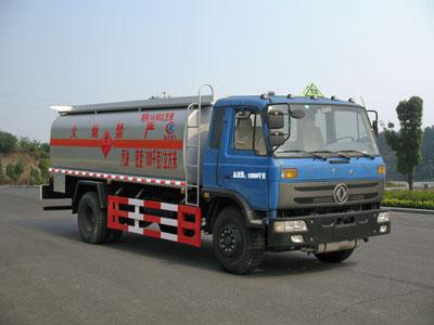 CLW5164GYYT3運油車