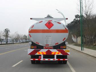 CLW5164GYYT3運油車_高清圖片