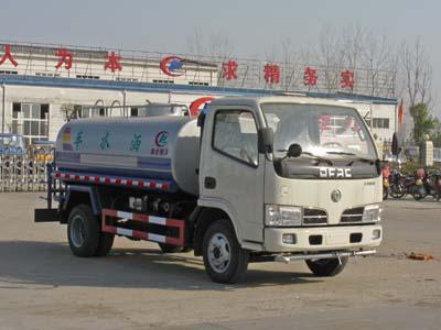 CLW5060GSS3灑水車