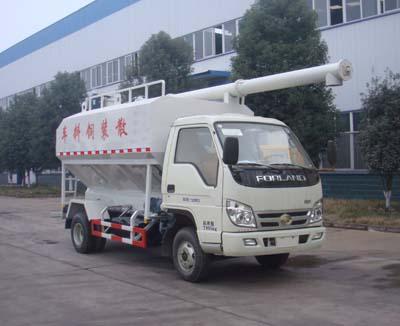 HLQ5070ZSLB散裝飼料運輸車