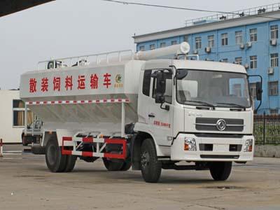 CLW5120ZSLD3散裝飼料運輸車