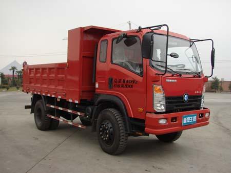 CDW3090A2B4自卸汽車
