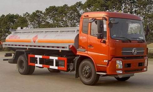 DFL5160GJYBX加油車