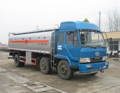 CSC5253GJYCA加油车