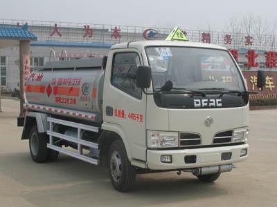 东风福瑞卡油车