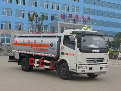 CLW5081GJYD4加油車