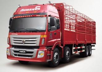 轻型载货车的标准是什么?