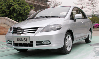 期待中的小型SUV 原创试驾广汽本田缤智
