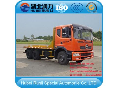 DLQ5250TLB铝水包运输车