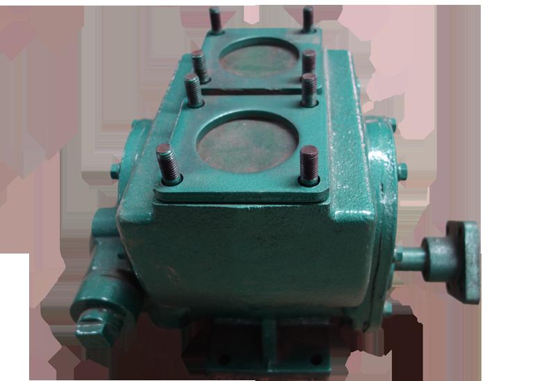 加油车油泵80YHCB-60(带安全阀)图片