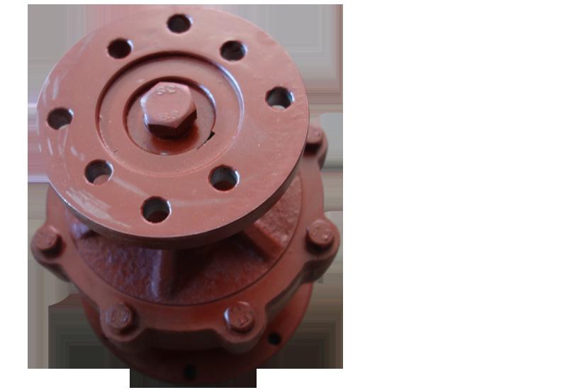 过载保护器-空气压缩机配件图片