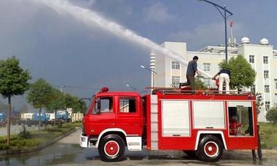 各类消防车
