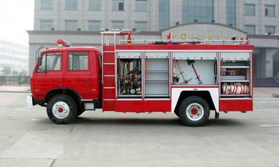 东风消防车