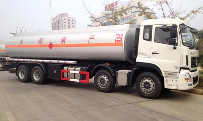 3吨5吨小型加油车