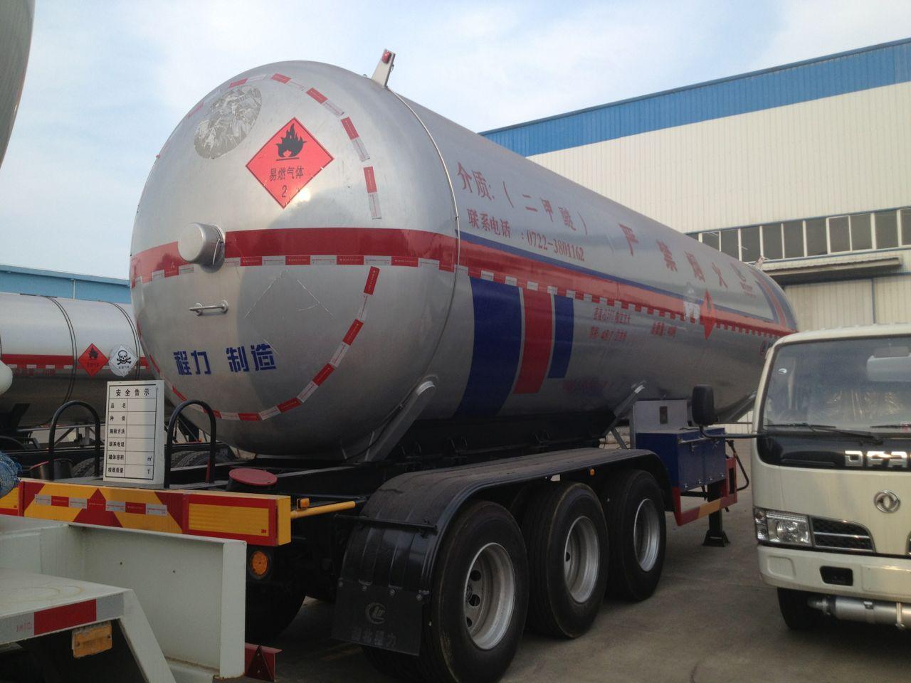 液化體化工車灌體不銹鋼圖片