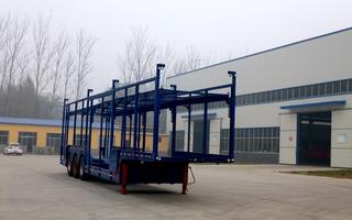 华鲁专汽14.5米 进口钢材 轻量化 免图片