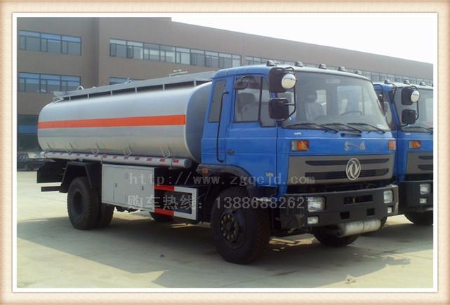 东风145油罐车(10-12立方)
