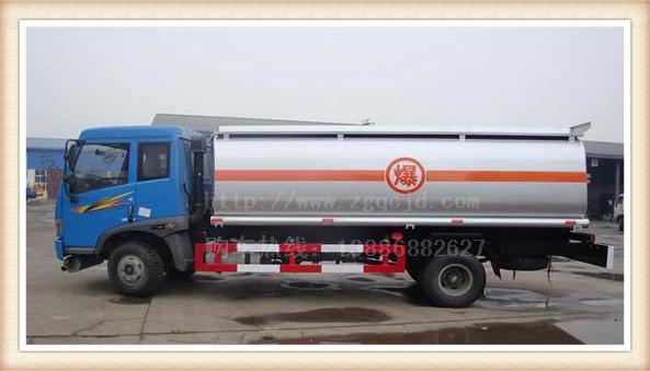 解放加油车(8-10立方)