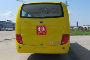 东风3800小学生校车