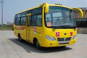 江淮18座小学生校车