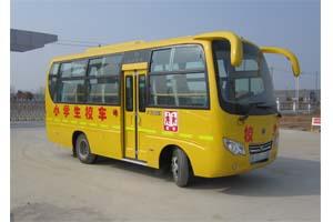 江淮20座小学生专用校车