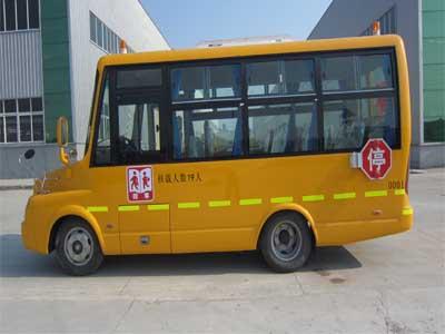 江淮幼儿专用校车