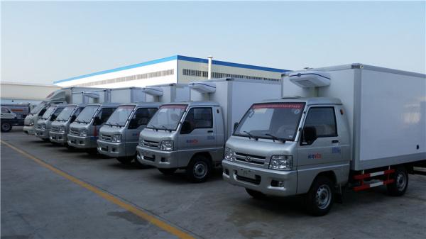 福田时代驭菱冷藏车 (4)