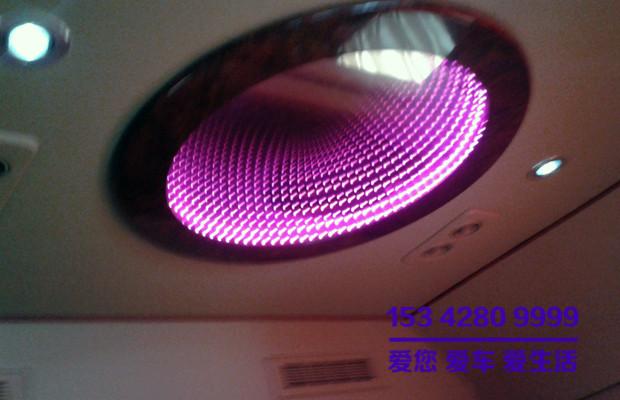 led灯双电源逆变器应急灯接线图