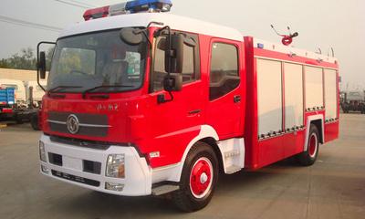 消防车视频|水罐消防车|泡沫消防车