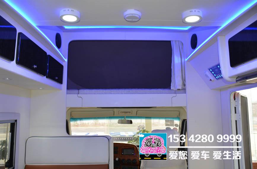 依维柯空调面板电路图
