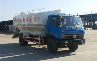 東風153飼料車運輸車圖片專汽詳情頁圖片