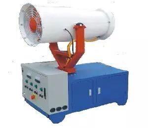 50米-55米风送式喷雾机 自动喷雾机图片
