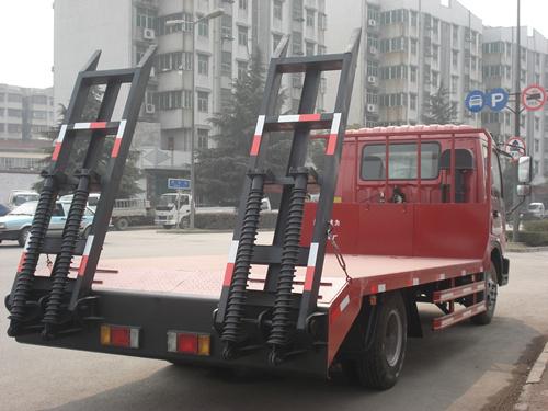 24v拖板车电路图